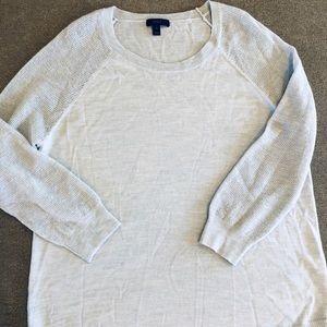 J. CREW Merino Wool Women's Sweater Size Large